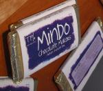 Mindo Chocolate Bars